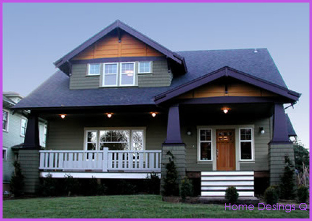 Craftsman Home Designs Design Homedesignq