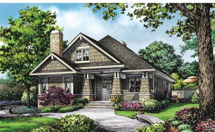 Craftsman House Plans Eplans Large Small