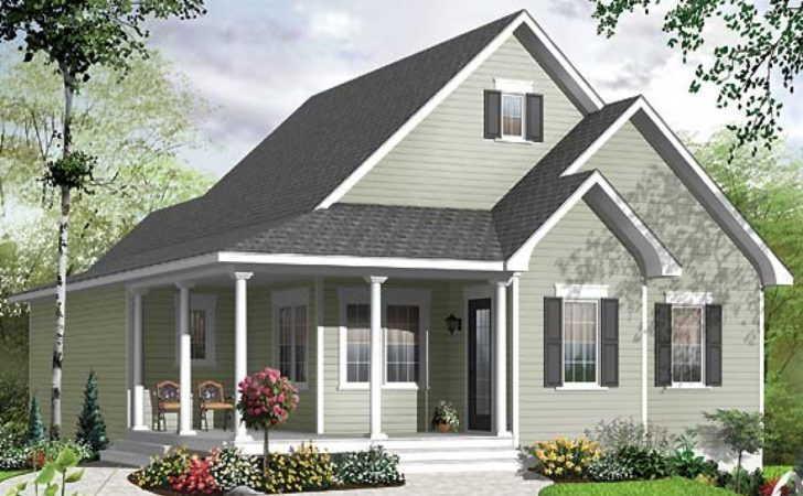 Craftsman Style Dining Room Cape Cod Cottage House Plans