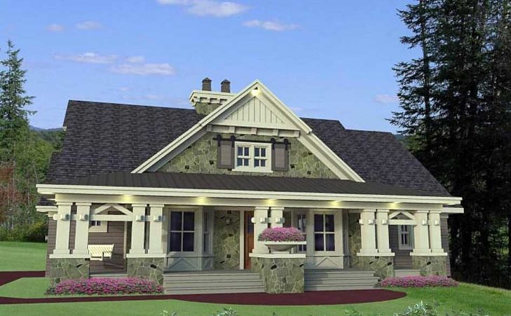 Craftsman Style Home Sime