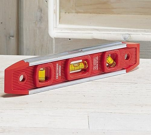 Craftsman Torpedo Level Sears Outlet