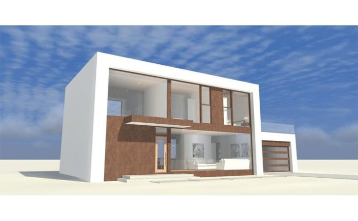 Creating Modern House Plans Should Include