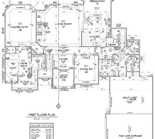 Custom Home Luxury Floor Plans Find House
