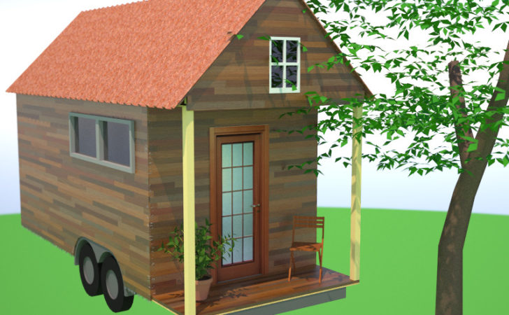 Deal Tiny House Roofing Life Price