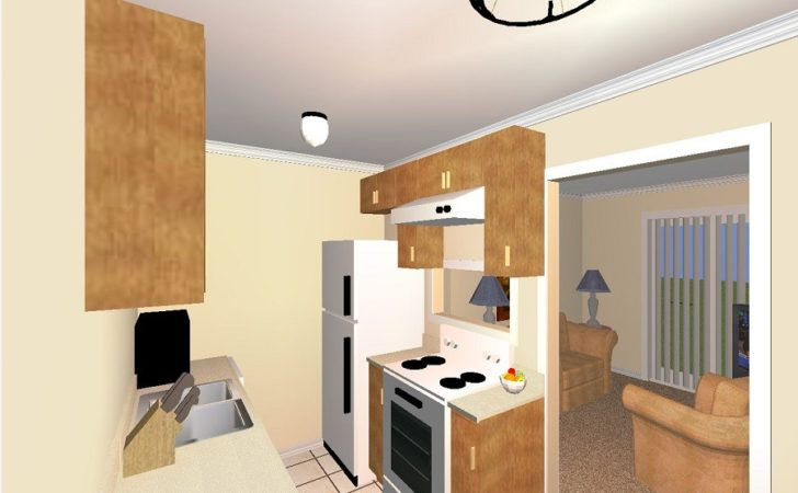 Decorating Ideas Small One Bedroom Apartments Storage