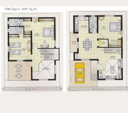 Decoration New House Plans Your Smart Choice