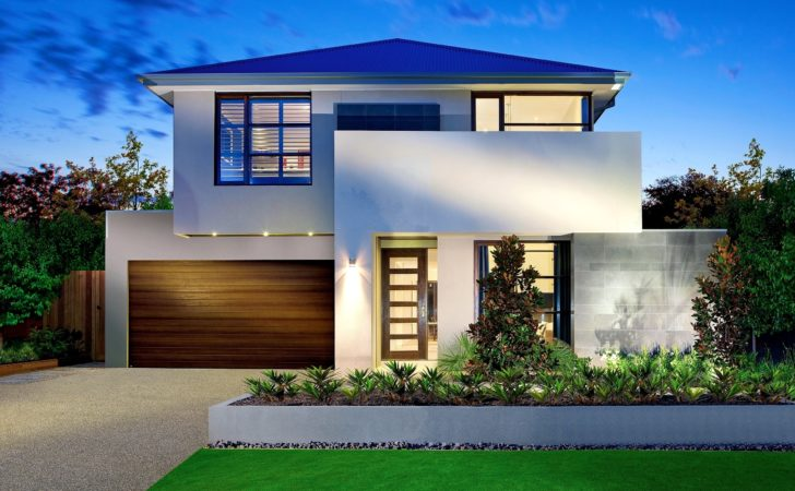 Decoration Stunning Our New Modern House Designs