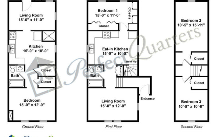 Delightful Multi Level House Floor Plans