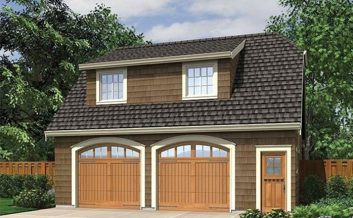 Design Ideas Detached Garage Plans Big