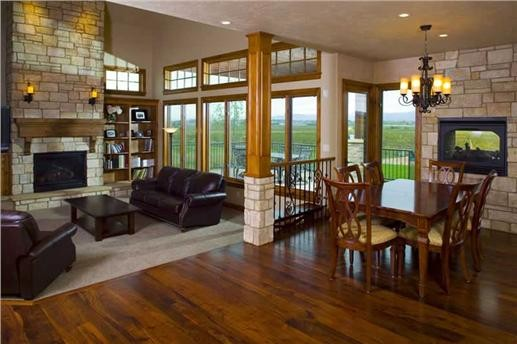 Design Trends Renovation House Plans Home Builders