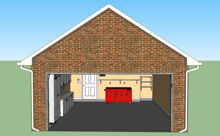 Design Your Garage Layout Any Other Project