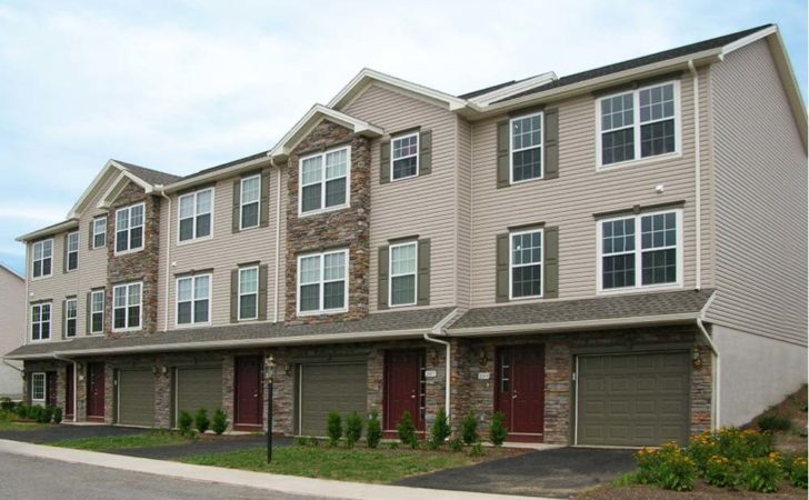 Difference Between Unit Townhouse