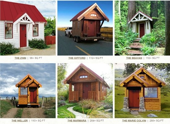 Different Ways Build Your First Mobile Tiny Home