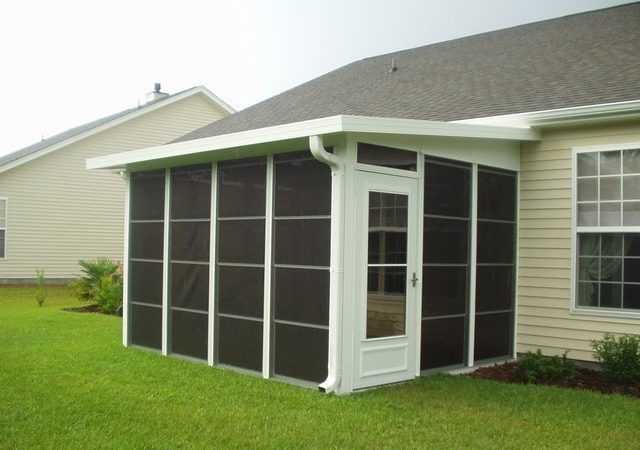 Diy Ezebreeze Windows Doors Best Screened