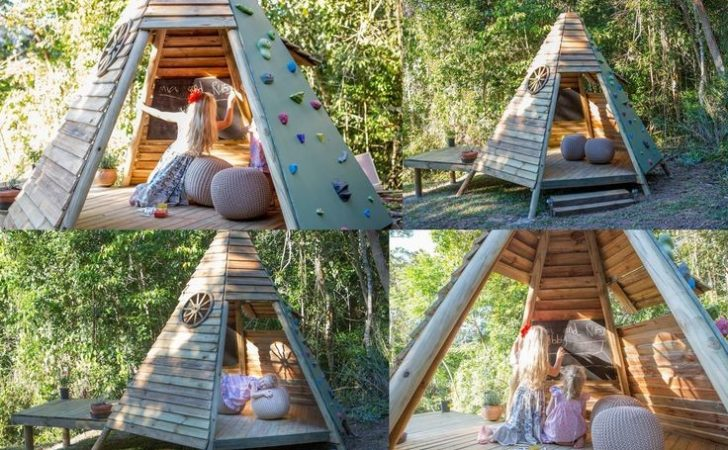Diy Reclaimed Wood Projects Your Homes Outdoor