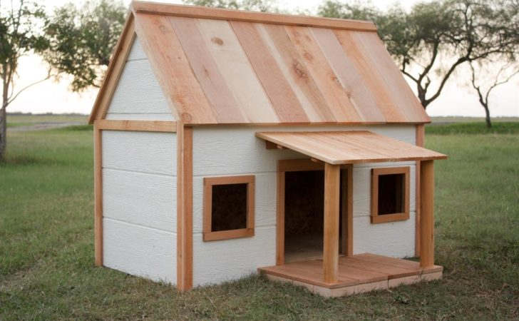 Dog House Porch Buildsomething