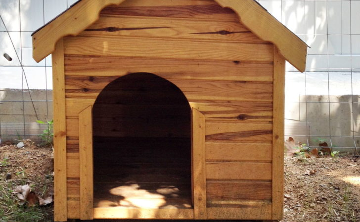 Dog Kennel Designs Tips Building One Yourself
