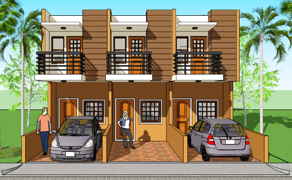 Door Apartment House Designer Builder