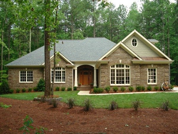 Downsizing Ranch Houses Options House Designers