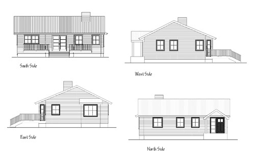 Draw Elevations