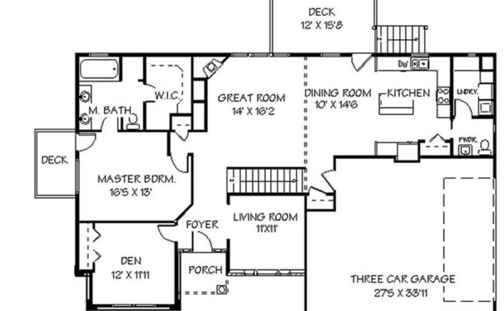 Draw House Plan Home