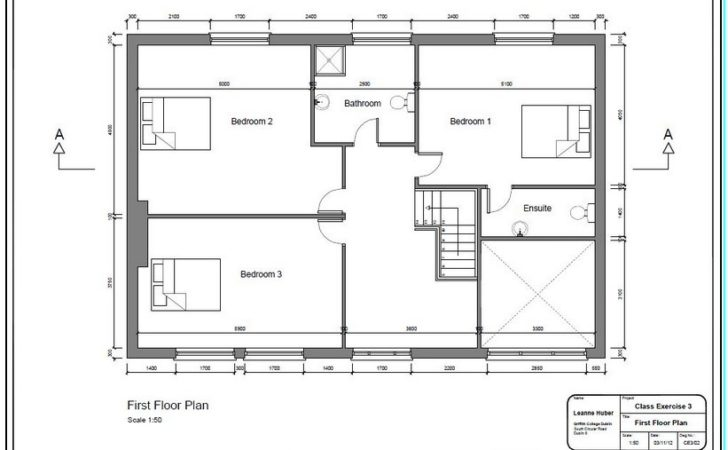 Draw House Plans Autocad Homes Tips Zone