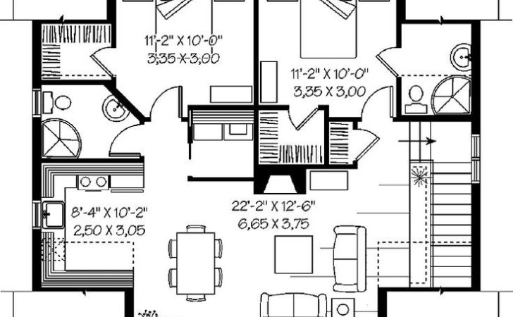 Drawing Apartment Floor Plans Homes
