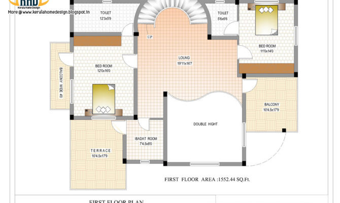 Dream Duplex House Plans