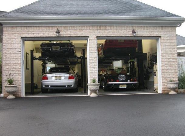 Dream Garage Best Design Ideas Indoor