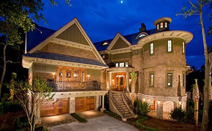Dream Home Designs Eclectic Brick Wall Exterior Custom
