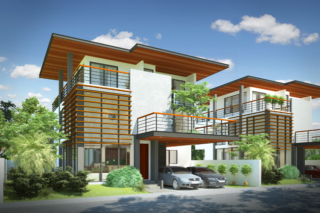 Dream House Philippines Dmci Best Modern