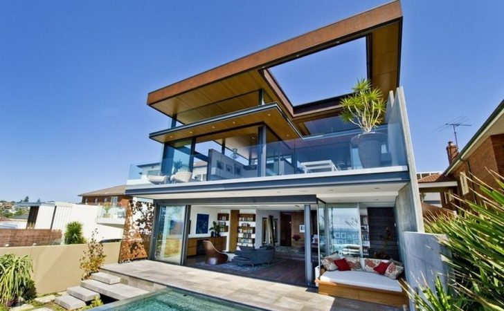 Dream House Sydney Ocean Views