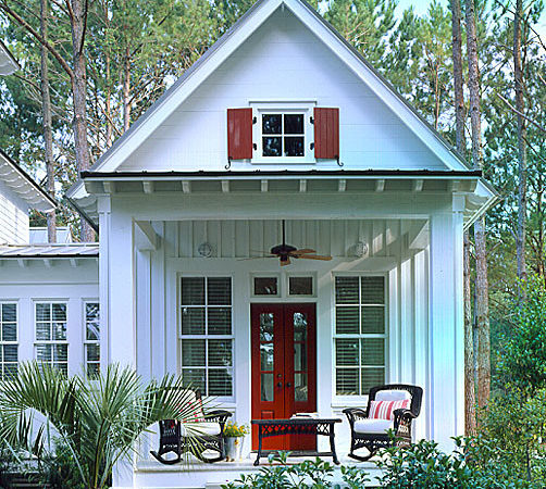 Dreamy Home Coastal Living Cottage Year