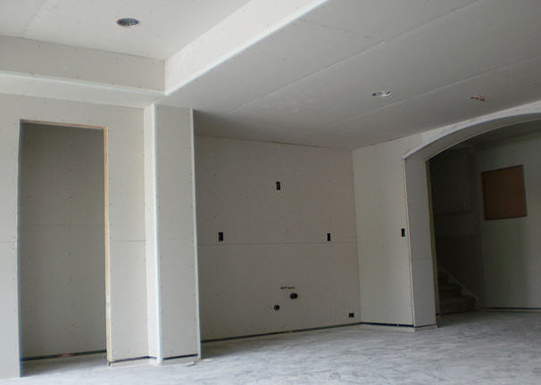 Drywall Concord Littleton Including Lakes