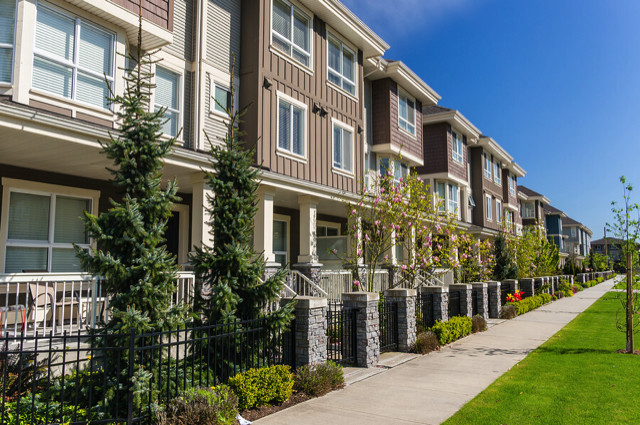 Duluth Condos Townhomes Sale