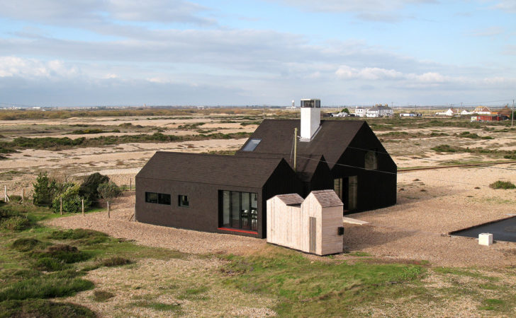 Dungeness Britain Only Desert Blooming