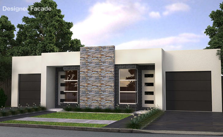 Duplex Designs Zac Homes