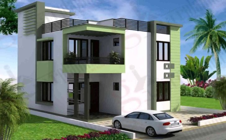 Duplex House Plans Indian Style Youtube