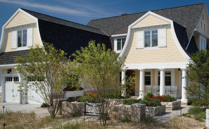 Dutch Colonial Home Plans Style