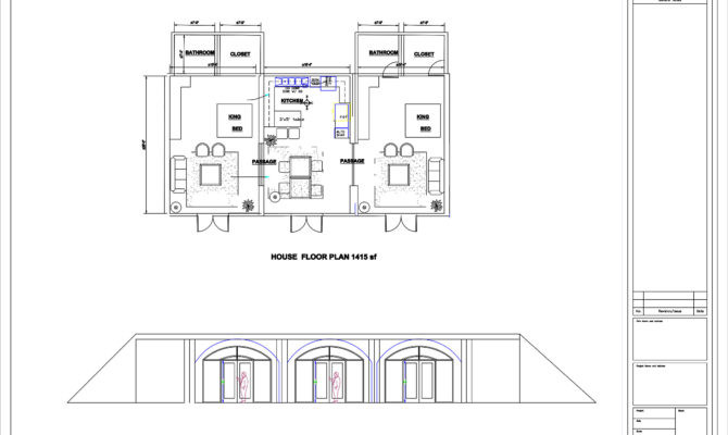 Earth Contact Homes Floor Plans Intotheearth Floorplans