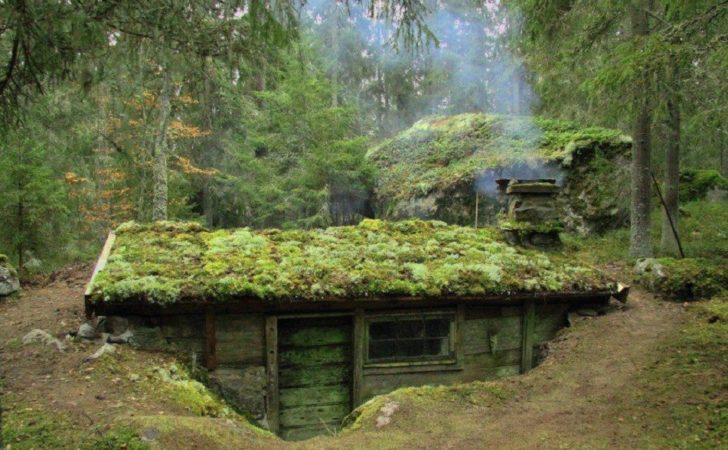 Earth Sheltered Homes Izreal