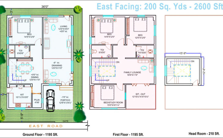East Facing Vastu Home Plan Homes Floor Plans