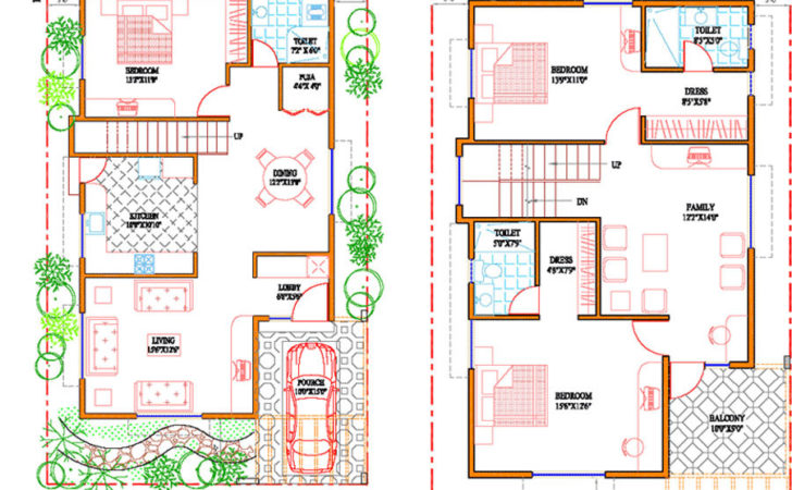 East House Floor Plans Bangalore Joy Studio Design