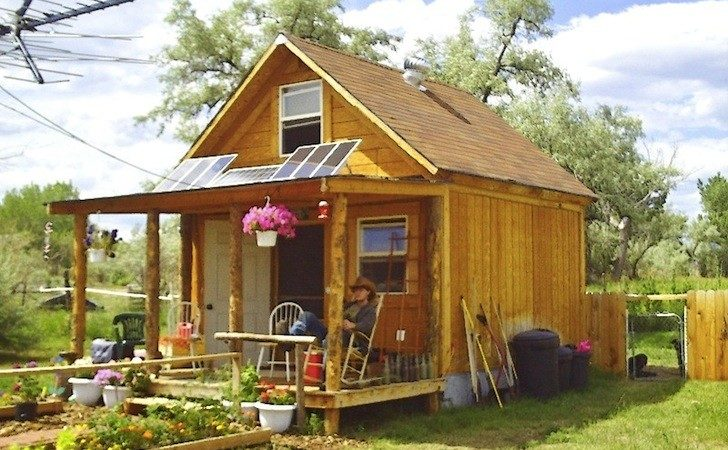 Eco Friendly Diy Homes Built Less