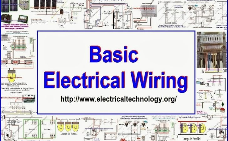 Electrical Wiring Technology