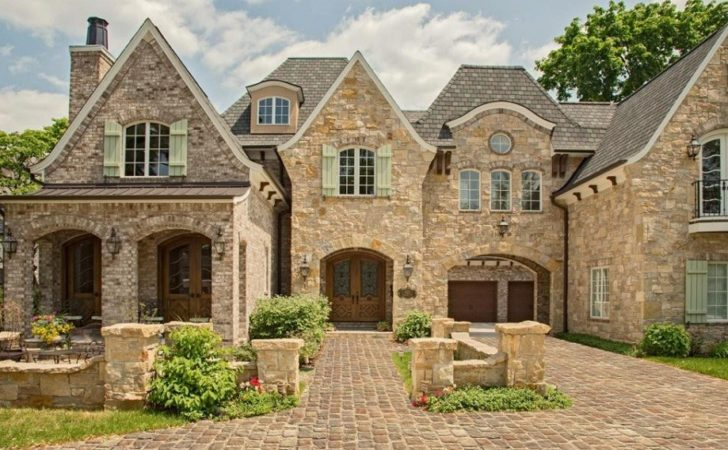English Manor House Styles Home Design Style