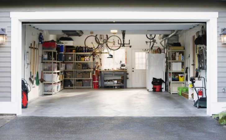 Ensure Long Lasting Concrete Garage Floor