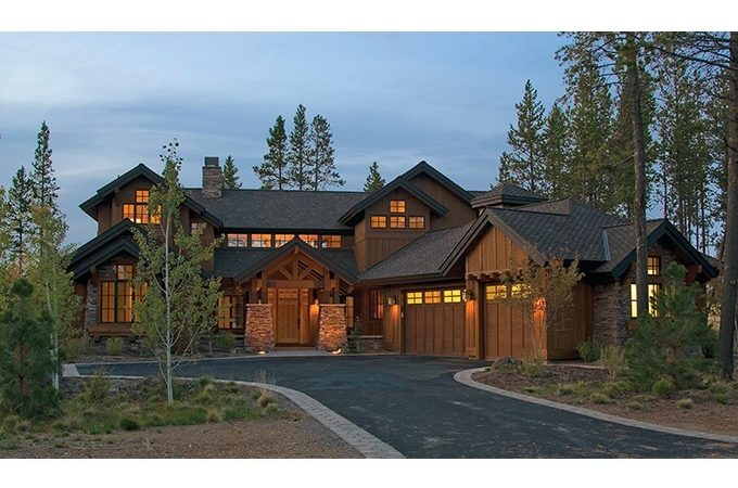 Eplans Craftsman Style House Plan Traditional