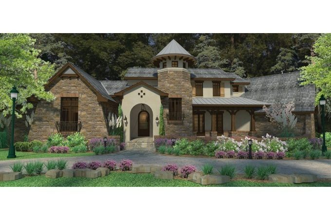 Eplans English Cottage House Plan Heavenly Home