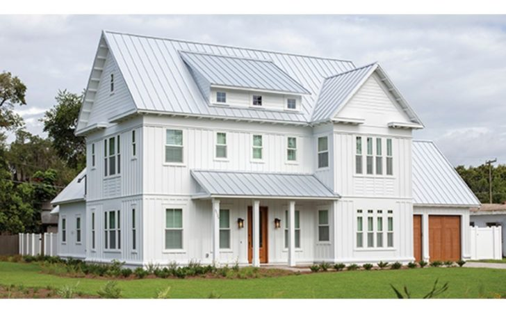 Eplans Farmhouse House Plan Classic Country